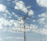 EME Array Picture 1990 - 1994